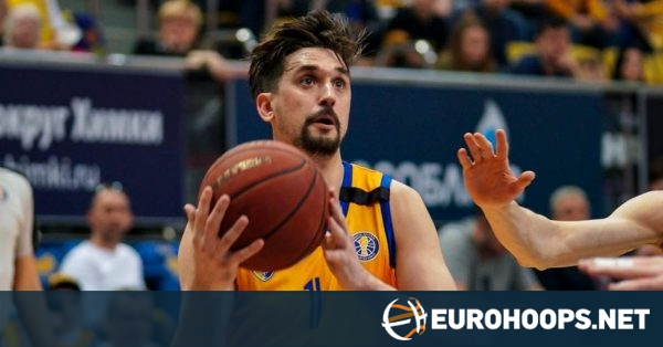 Shved, Khimki stop Juskevicius' career-night – VTB League recap - Eurohoops