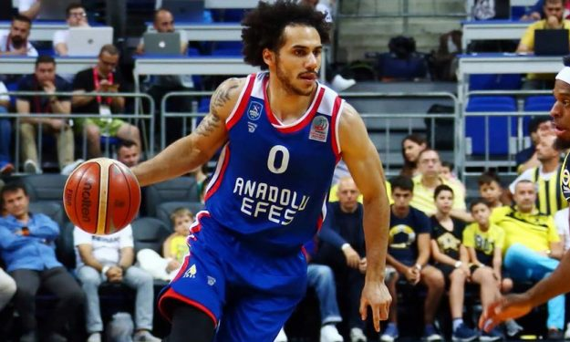 再次拒絕NBA?公開索要地位+時間,他剛砍下49+5,登頂歐洲第一人!