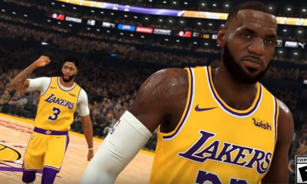 NBA 2K20 Bu Hafta Ücretsiz Oluyor!
