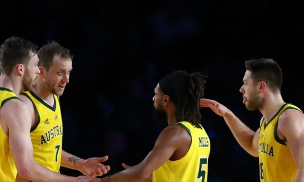 Team USA suffers first loss in 13 years with shocker against Australia
