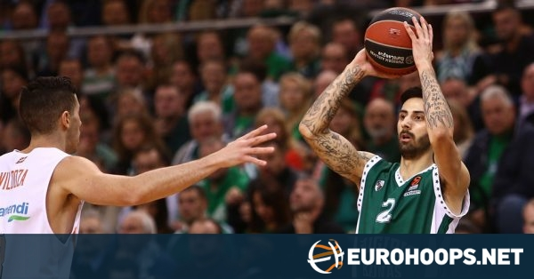KC Rivers reportedly among candidates to replace Alex Perez at Zalgiris - Eurohoops
