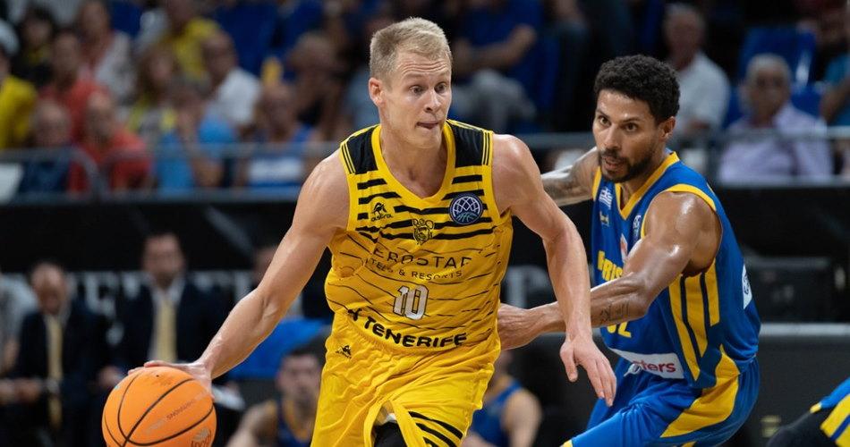 FIBA Intercontinental Cup – Team in Focus: Iberostar Tenerife | Eurohoops