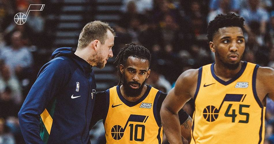 Mike Conley, Duncan Robinson, and Jarret Allen get paid to stay put