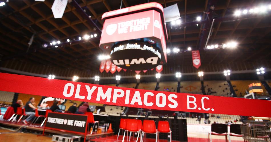 Ευρωλίγκα: Τι λένε οι κανονισμοί για Ολυμπιακό κι απουσίες