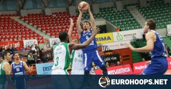 Cibona survives Krka's comeback – ABA Day 7 Recap - Eurohoops