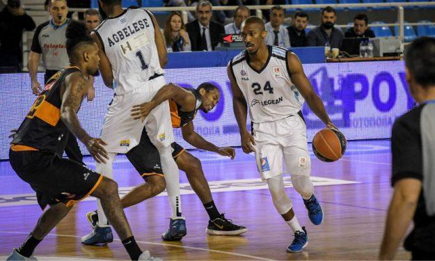 Basket League: Κολοσσός Ρόδου - Άρης 90-86 (videos)