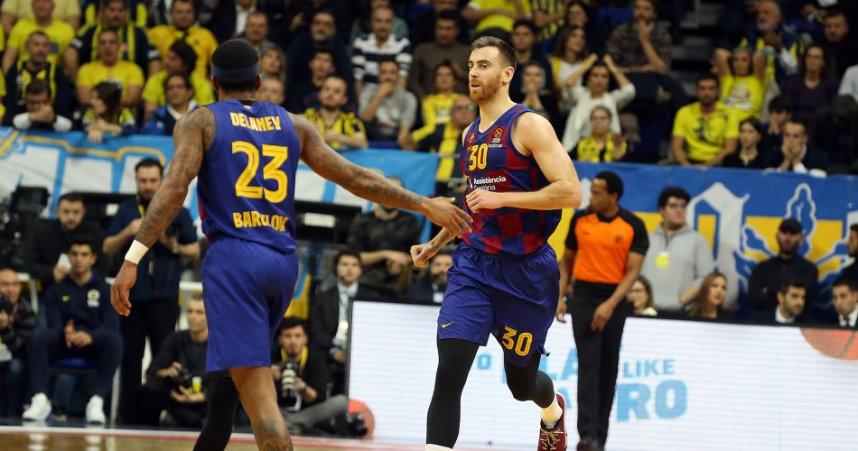 Fc Barcelona Thanks Players For Accepting Salary Reduction Eurohoops