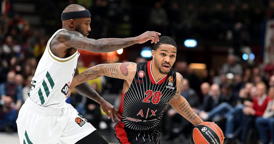 Basketball Champions League record-holder Keifer Sykes joins Turk Telekom | Eurohoops