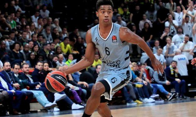 Μαλεντόν: Δήλωσε συμμετοχή στο NBA Draft 2020 | Eurohoops