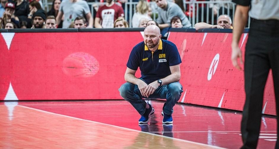 """Προπονητής Βοσνίας: """"Θέλω να πιστεύω πως θα κερδίσουμε την Ελλάδα"""""""