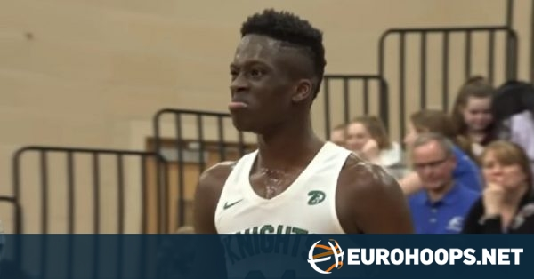 Alex Antetokounmpo to join the Kings in Summer League - Eurohoops