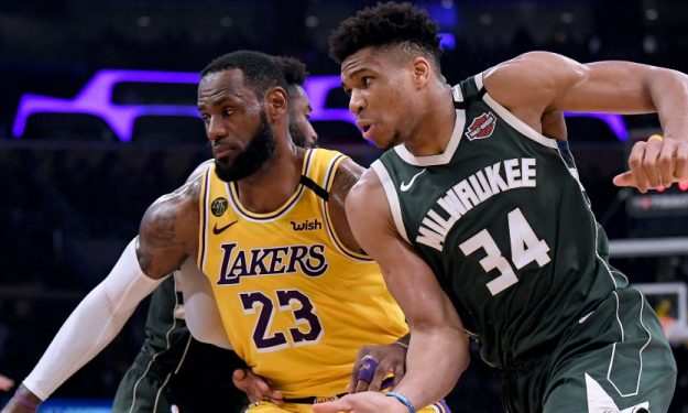 National Basketball Association options to enable players have social justice messages on jerseys