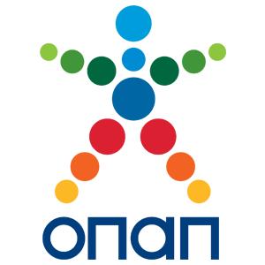 ΟΠΑΠ logo