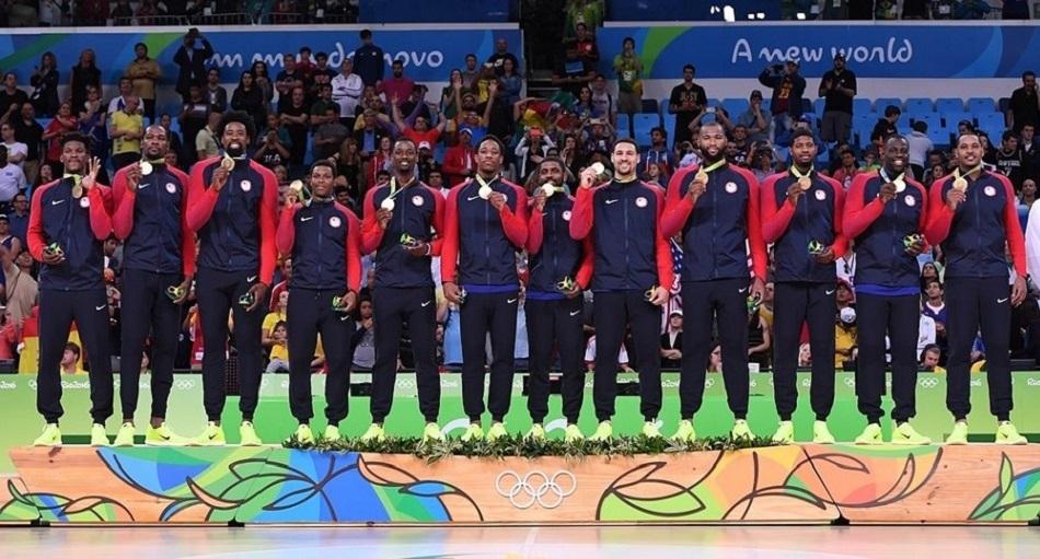Team USA_olympics 2016