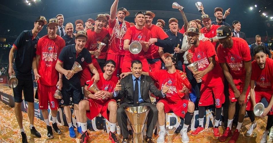 Ευρωλίγκα: Οι… αναμνήσεις από το Final Four της Βιτόρια με τον θρίαμβο της ΤΣΣΚΑ! (video)