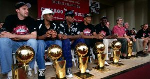 bulls_nba_six_trophies_parade_1998