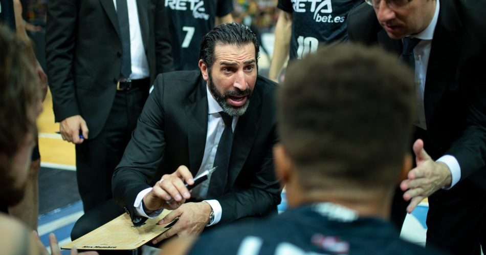 """Alex Mumbru on Bilbao joining the BCL: """"An award for our great season"""" 