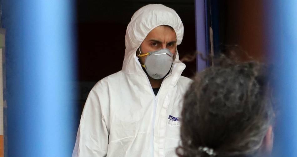 Κορωνοϊός: 43 νέα κρούσματα στην Ελλάδα – Κανένας νέος θάνατος