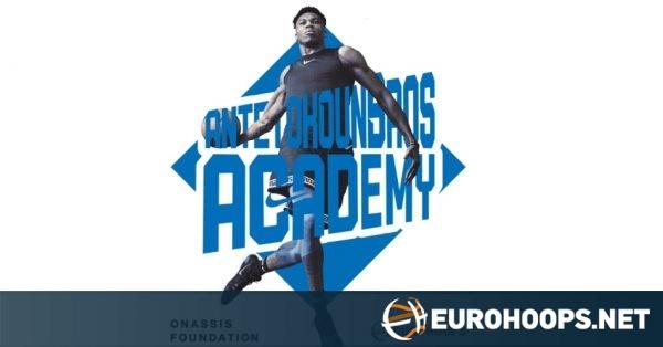 AntetokounBros Academy: apply now for the 2021-2022 season - Eurohoops
