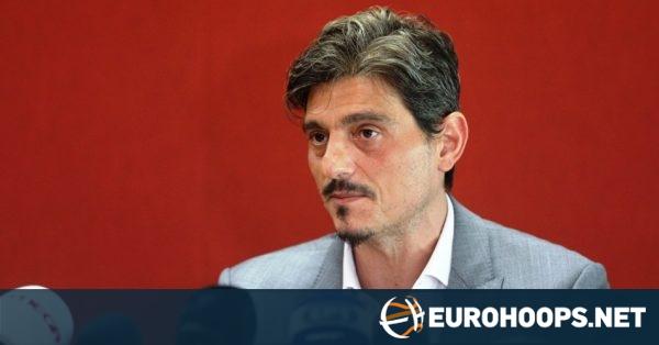 """D. Giannakopoulos: """"KAE Panathinaikos'un satışı için ciddi öneriler var"""""""