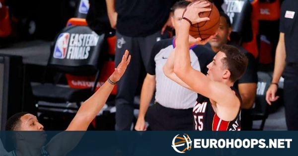 NBA: Heat – Celtics ertelendi!  (Fotoğraf)