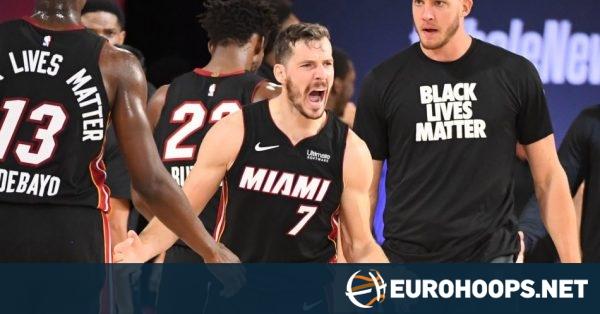 NBA finallerinin 3. maçında Bam ve Dragic yok