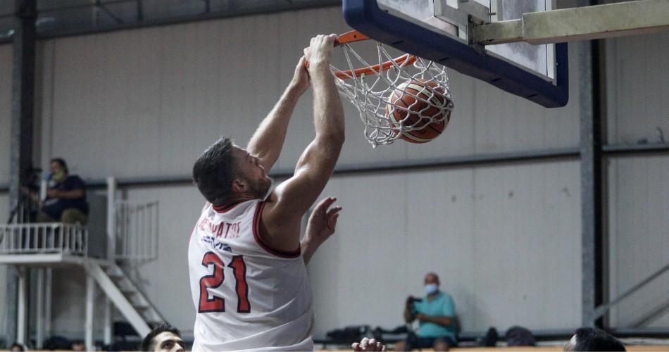 Κύπελλο: Συνέχεια με Ολυμπιακό Β' και πέντε ομάδες της Basket League
