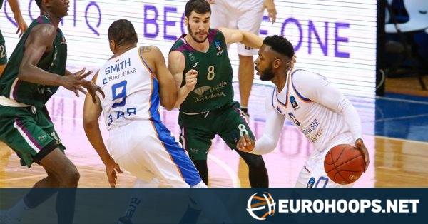 "EuroCup: Prometheus için 0/2, Venezia Bramos veya Partizan'a karşı ""parti""!  (videolar)"