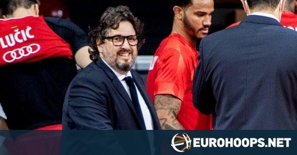 """Euroleague: Trinkieri, """"Kraliçe"""" nin başını kesebilecek mi?"""