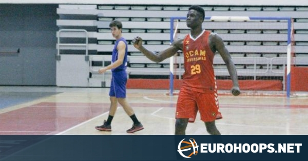 Alex Antetokounmpo banks 28 points on 6-9 from deep in his pro debut - Eurohoops
