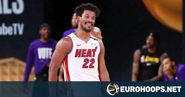 NBA: Orlando çaylak Tsuma Okiki sezonu kaybetti – Butler için harekete dönüş (fotoğraf)