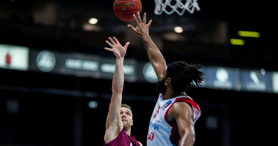EuroCup Group C Recap: Knight shines in Monaco's win, Alan Williams  dominates in Lithuania   Eurohoops
