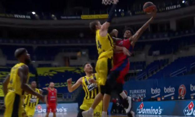 EuroLeague 2020-21: Succès gagnants (VIDEO)  - Foot 2020