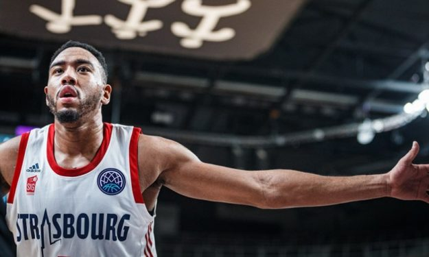 Bonzie Colson grasps NBA experiences, plays hard in every BCL possession   Eurohoops
