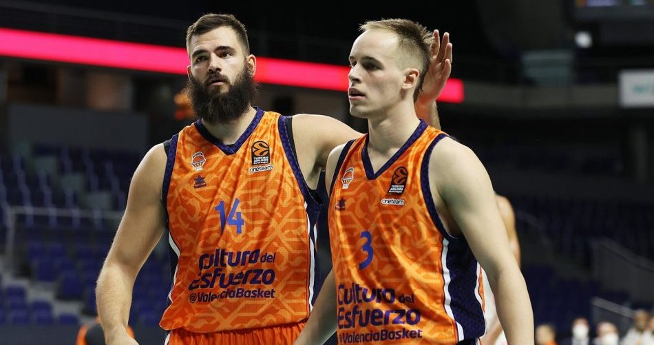 Prepelic explains departure from Real Madrid, connection to Carroll | Eurohoops