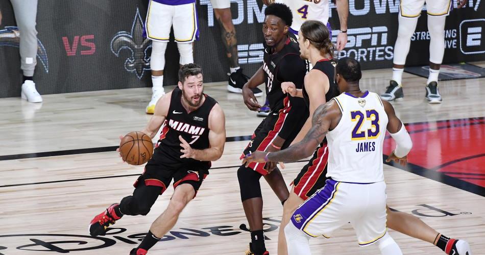 太無情!Dragic拼壞身體就只換來一份短約?萊利果然還是那個萊利啊…-黑特籃球-NBA新聞影音圖片分享社區