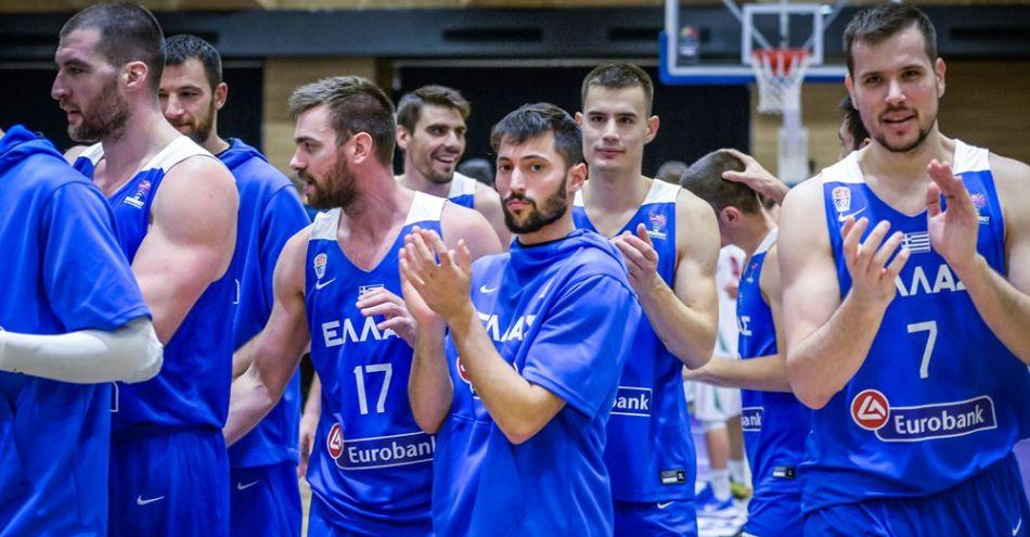 Εθνική Ομάδα: Προκρίθηκε στο Ευρωμπάσκετ 2022 μετά τη νίκη της Βοσνίας! (videos)