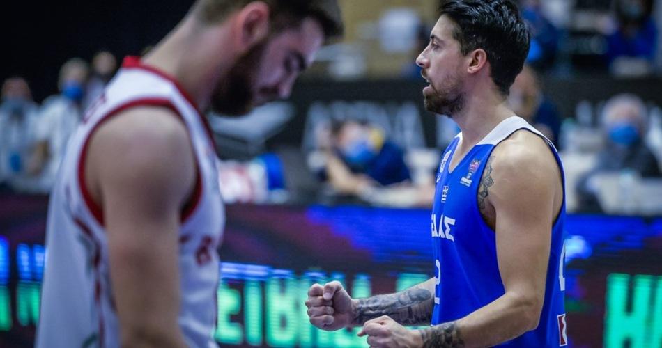 Εθνική Ομάδα: Το ανέλπιστο και ΤΡΕΛΟ comeback που έσωσε το παιχνίδι με τη Βουλγαρία (video)