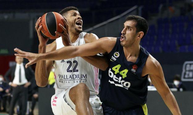 "Walter Tavares: ""NBA'den Teklifler Geldi Ancak…"" | Eurohoops"