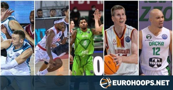 2020-21 Basketbol Şampiyonlar Ligi: 5 Türk Takımının Karnesi
