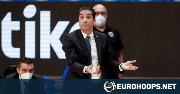 """Sfeiropoulos: """"Sorunları gazetecilerle değil oyuncularla tartışacağım"""""""
