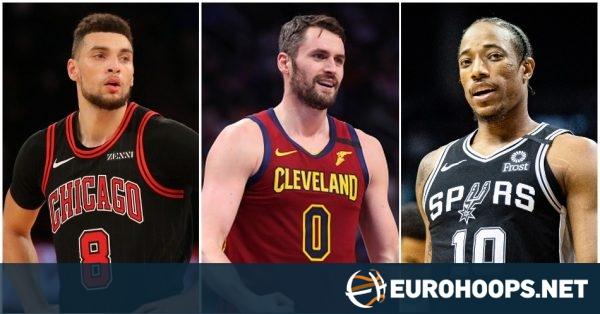 NBA: Yıldız … vasat bir takımda