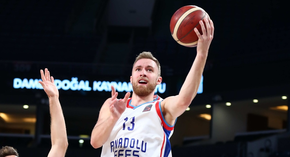 Dzanan Musa, Basketbol Süper Ligi'ndeki İlk Maçında Şov Yaptı | Eurohoops