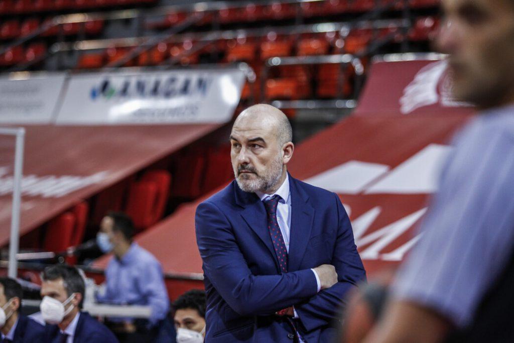 Jaume Ponsarnau near a deal with Zaragoza | Eurohoops