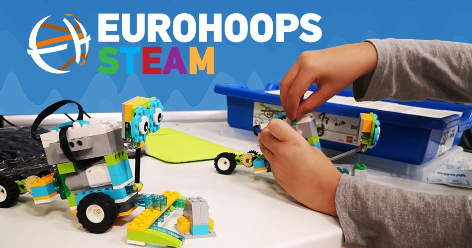 Eurohoops STEAM