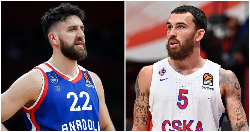 Ευρωλίγκα: Οι Top 100 παίκτες της φετινής σεζόν (10-1)